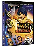 Star Wars Rebels temporada 1 DVD España