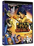 Star Wars Rebels - Temporada 1 [DVD]