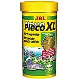 JBL Alleinfutter für große Saugwelse, Tabletten 1 l, NovoPleco XL 30342