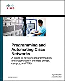 img - for Programming and Automating Cisco Networks: A guide to network programmability and automation in the data center, campus, and WAN (Networking Technology) book / textbook / text book