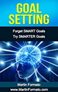 Goal Setting: Forget SMART Goals Try SMARTER Goals (smart goals, how to set goals, goal setting success, goal setting guide, goal setting workbook, smart goal setting, goals)