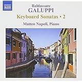 V 2: Keyboard Sonatas