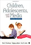 img - for Children, Adolescents, and the Media book / textbook / text book