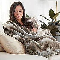 2-Pack NAP Luxury Throw Blanket