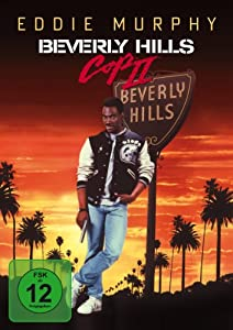 Beverly Hills Cop II