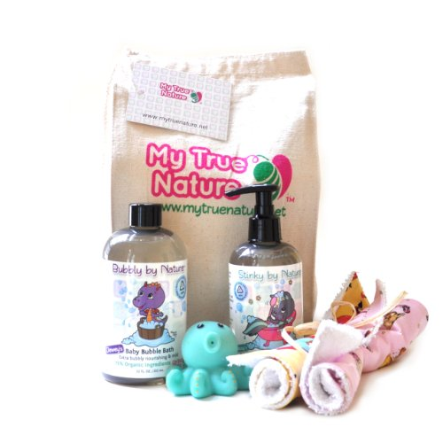 Gift Bag Set For Girls