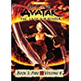 Avatar The Last Airbender - Book 3 Fire, Vol. 4