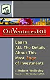 img - for Oil Ventures 101 book / textbook / text book