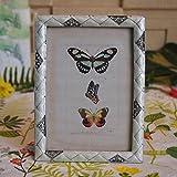 stile cornice foto romantico con mobili continentale minimalista moda Photo Frame bambini piccoli a casa supporti