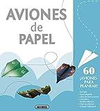 Aviones de papel (Manualidades con papel)