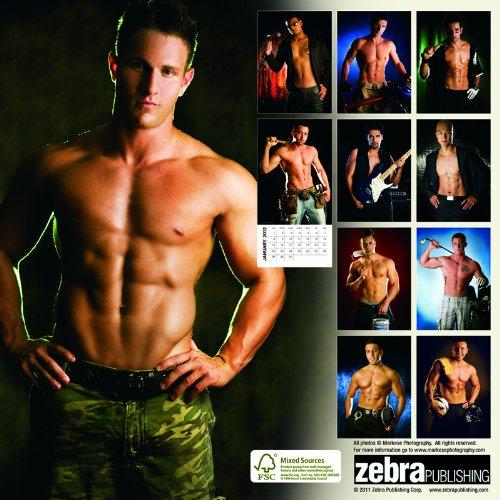 Uniforms 2012 Calendar