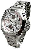 ARBUTUS (アルブータス) 腕時計 Comondore メンズ AR-3933