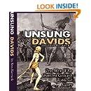 Unsung Davids: Ten Men Who Battled Goliath Without Glory