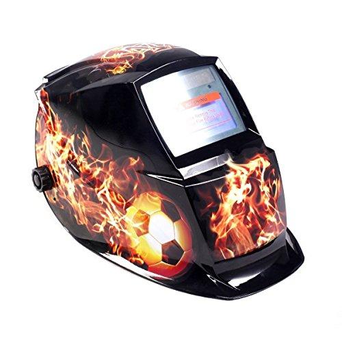 Pro-Solar-Welder-Mask-Auto-Darkening-Welding-Helmet-Arc-Tig-mig-grinding-Ball