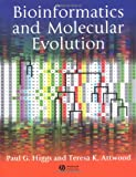 img - for Bioinformatics and Molecular Evolution book / textbook / text book