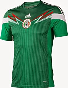 Mexico jersey | World Cup 2014 | Authentic Player