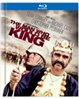 Man Who Would Be King [Blu-ray]