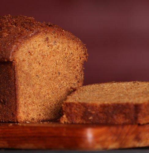 Burnt Sugar Bread - Jumbo