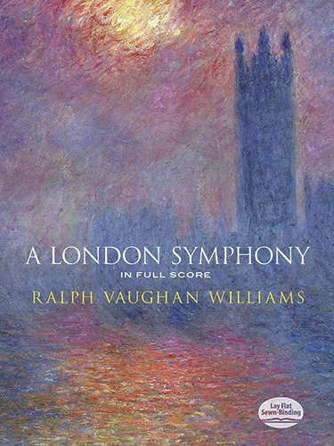 A London Symphony in Full Score (London Symphonies Dover compare prices)