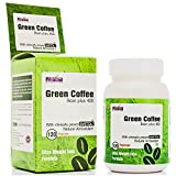 Zenith Nutritions Green Coffee Bean Extract - 400 Mg, 180 Capsules