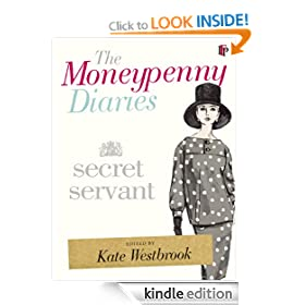 The Moneypenny Diaries: Secret Servant