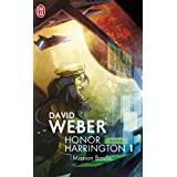 Honor Harrington, Tome 1 : Mission Basilicpar David Weber