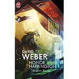 Honor Harrington, Tome 1 : Mission Basilicpar David Weber