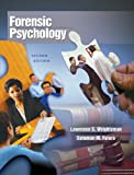 Forensic Psychology (with InfoTrac) (0534632254) by Lawrence S. Wrightsman