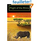 Plight of the Rhino: A Wildlife Anthology by Springbok Publications