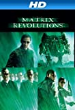 The Matrix Revolutions [HD]
