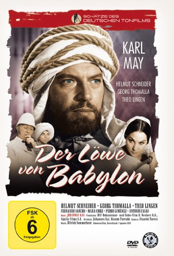 Der Löwe von Babylon
