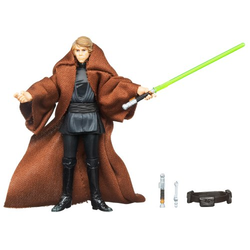 Star Wars 49687 Luke Skywalker