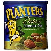 Planters Pistachio Mix Deluxe