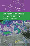 img - for Modeling Dynamic Climate Systems (Modeling Dynamic Systems) book / textbook / text book