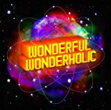 It's a Wonderful Wonder World-LM.C