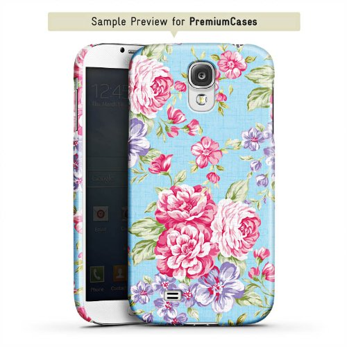 Handy Design Hülle Case Samsung Galaxy S2 PremiumCase black - Gretchen