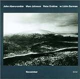 November by John Abercrombie (2001-05-03)