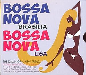 Bossa Nova Brasilia/Bossa Nova USA