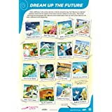 Dream Up the Future Poster