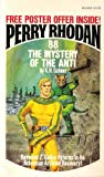 The Mystery of the Anti (Perry Rhodan #88) (1441660720) by K. H. Scheer