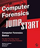 img - for Computer Forensics JumpStart book / textbook / text book