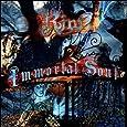 Immortal Soul Limited Digipak