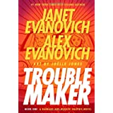 Troublemaker Book 1: Alex Barnaby Series 3by Janet Evanovich