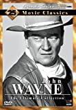 51ex4XguUOL. SL160  John Wayne   Ultimate Collection 25 Movies Reviews