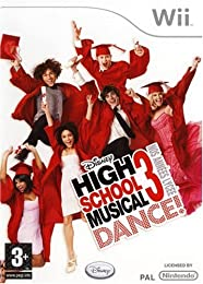 High School Musical 3 Dance ! Nos Années Lycée