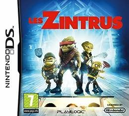 Les Zintrus