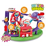 Moshi Monsters Micro Theme Park Playset From Debenhams