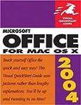 Microsoft Office 2004 for Mac OS X: V...