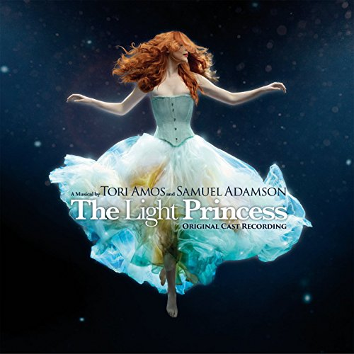 Tori Amos - The Light Princess (Original Cast Recording) [2 Cd] - Zortam Music