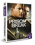 Prison Break - L'intégrale de la Saison 4 (dvd)